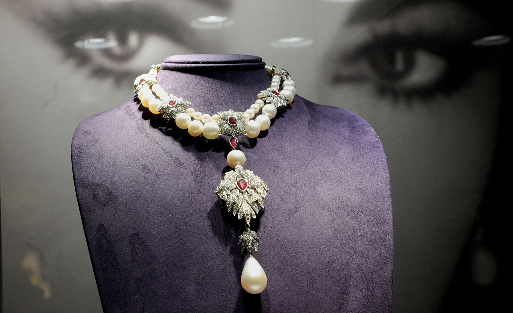 Perlen Pflege Und Service Wissenswertes Juwelier Köster